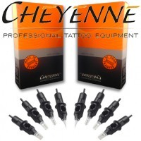 Cartucce Cheyenne Safety - Aghi Cheyenne | Tattoo Supplies