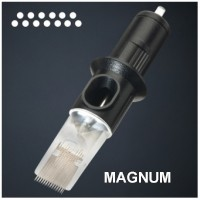 Cartucce Cheyenne Safety Magnum - Aghi Tattoo Cheyenne | Tattoo Supplies