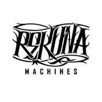 Macchinette per Tatuaggi a Bobina Rekuna | Tattoo Supplies