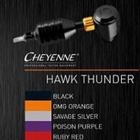 Macchinette Cheyenne Hawk Thunder