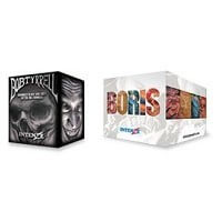 Intenze Artist Series Box - Colori per Tatuaggi | Tattoo Supplies