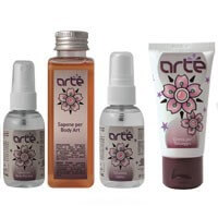 Creme & Aftercare Artè  - Cura dei Tatuaggi | Tattoo Supplies