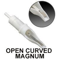 Open Curved Magnum