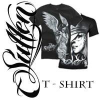 T-shirt Sullen