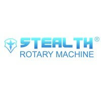Macchinette per Tatuaggi Rotative Stealth ⚙️ Rotary Machine | Tattoo Supplies
