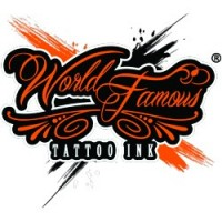 Colori World Famous Ink - Inchiostri per Tatuaggi | Tattoo Supplies