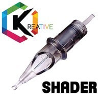 Kreative Shader