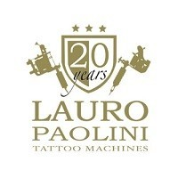 Pen Tattoo Lauro Paolini - Pen Machine | Tattoo Supplies